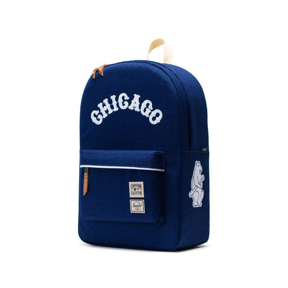 CHICAGO CUBS 1914 COOPERSTOWN HERITAGE BACKPACK - Ivy Shop