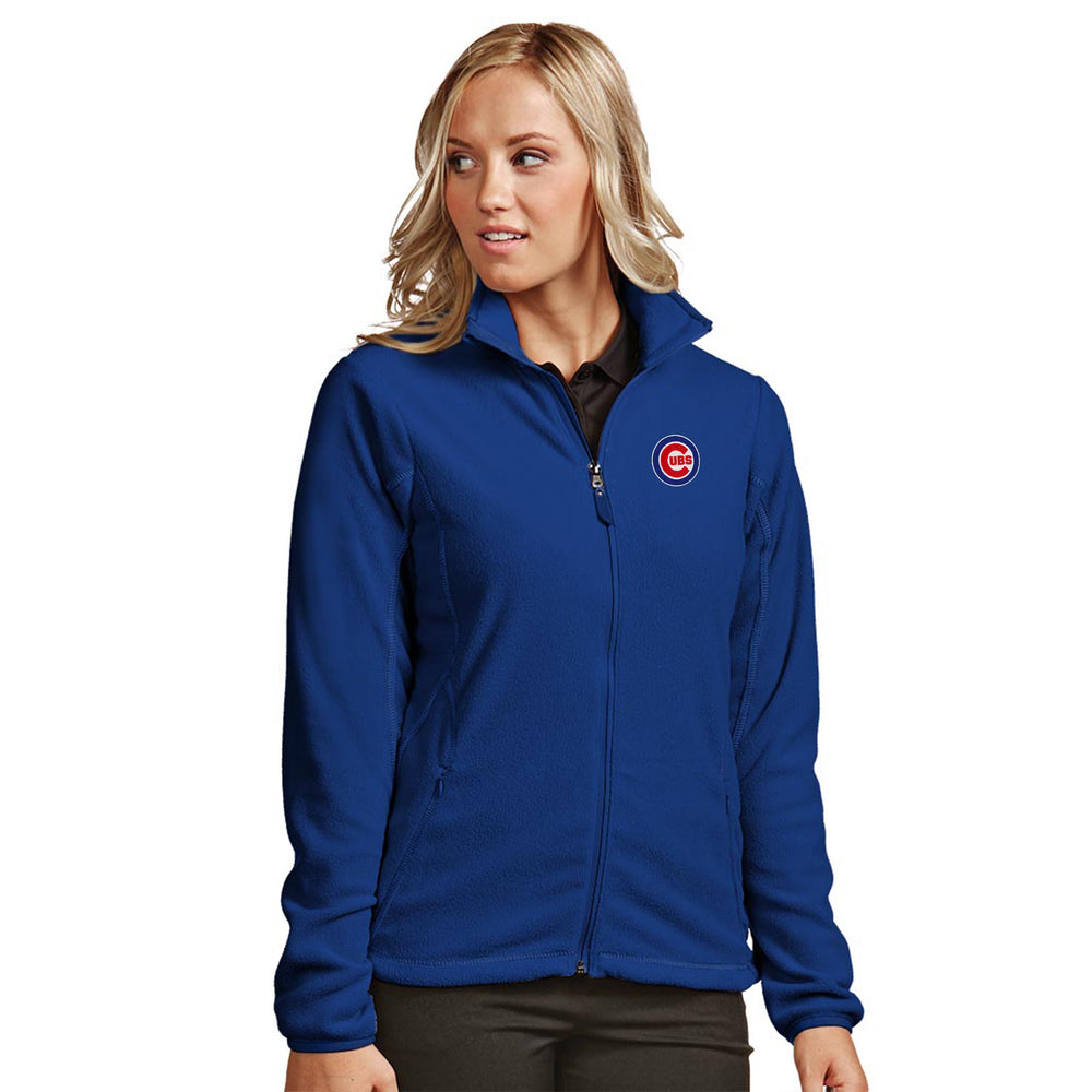 CHICAGO CUBS WOMEN'S ICE JACKET