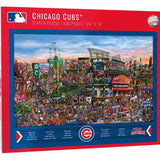 FIND JOE JOURNEYMAN CHICAGO CUBS SEARCH PUZZLE - Ivy Shop