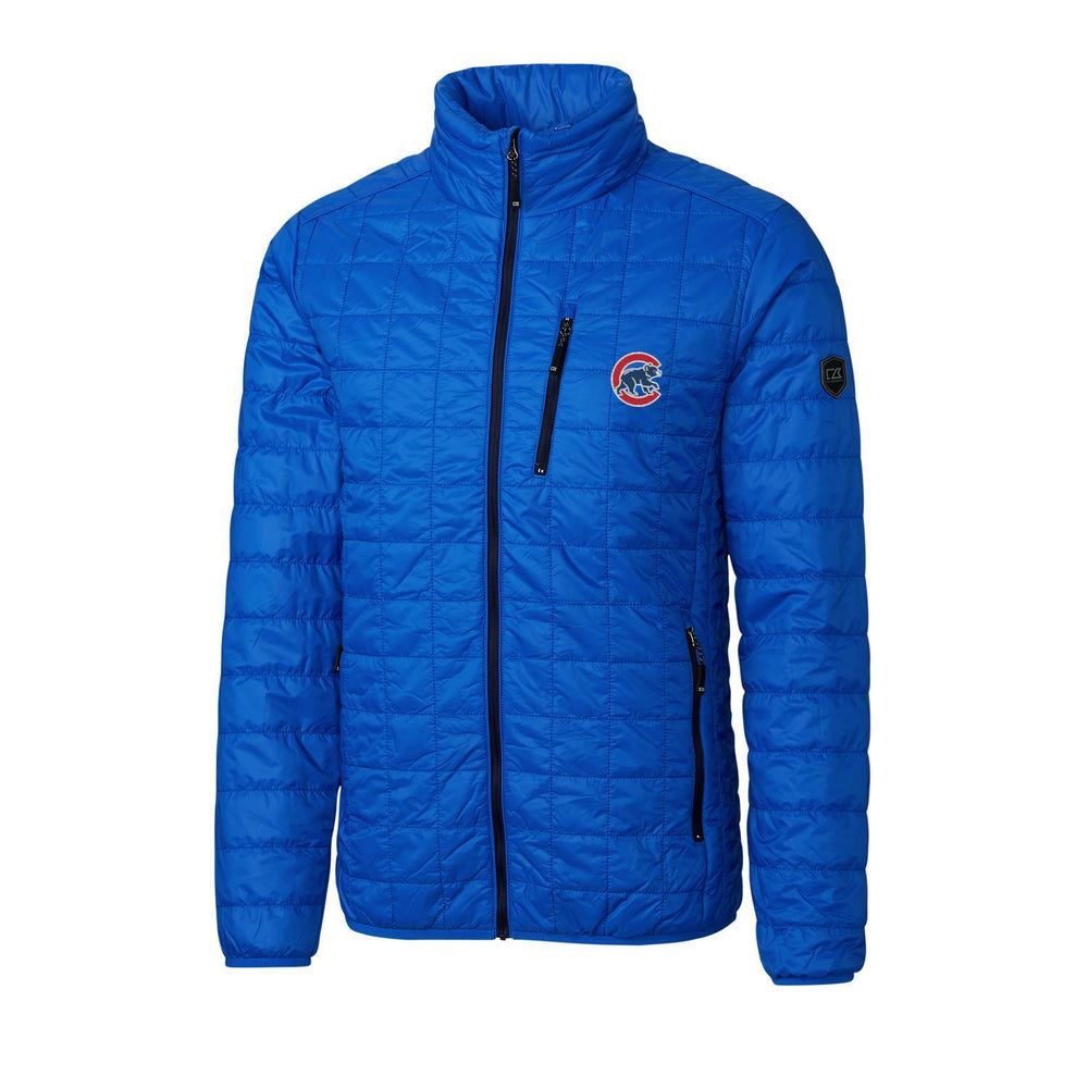 RAINER CHICAGO CUBS JACKET
