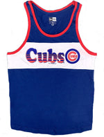 ROYAL JERSEY WOMEN'S CHICAGO CUBS TANK