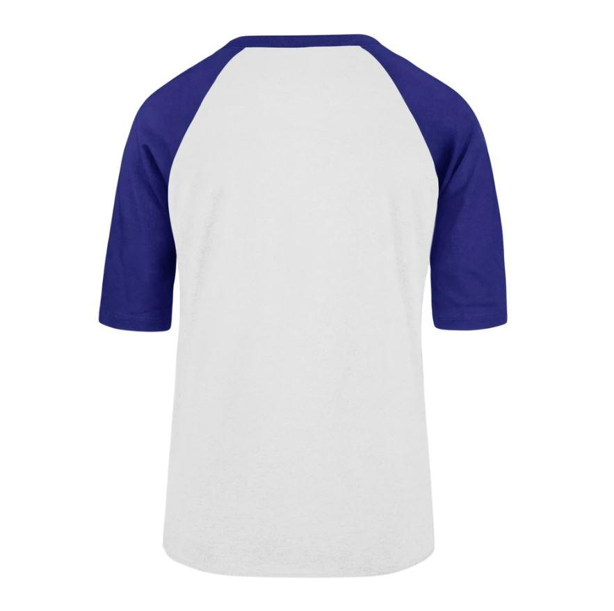 FAST TRACK '47 SUPER RIVAL CHICAGO CUBS BASEBALL TEE - Ivy Shop