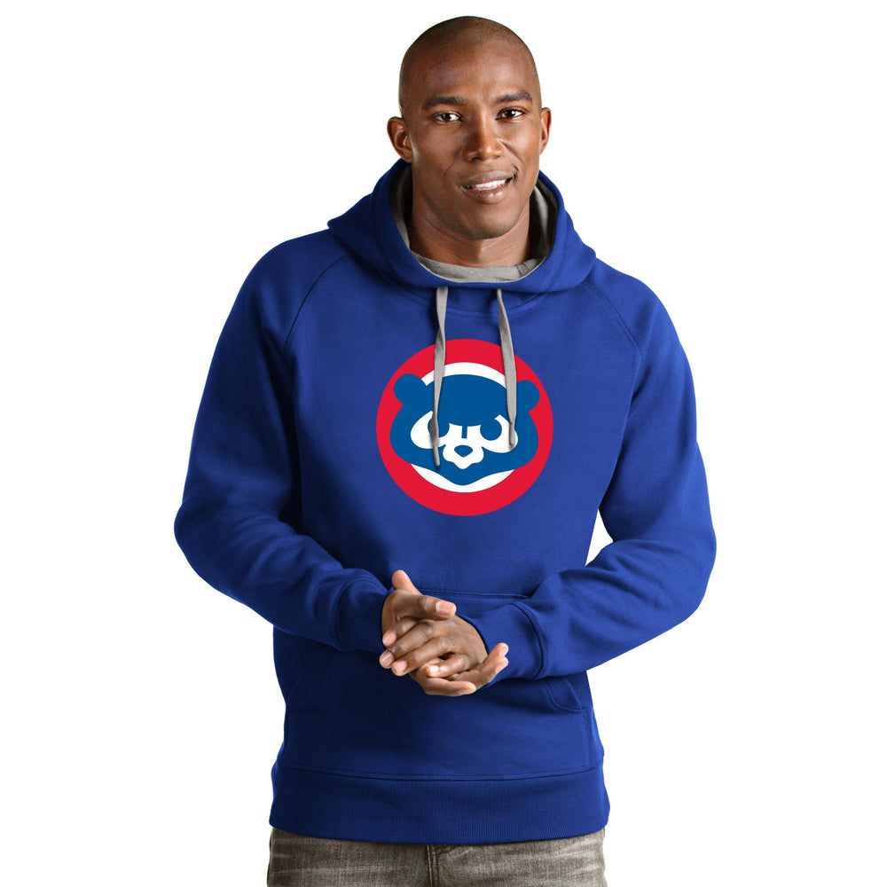 CHICAGO CUBS 1984 VICTORY HOODIE