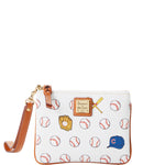 SIGNATURE STADIUM CHICAGO CUBS WRISTLET - Ivy Shop