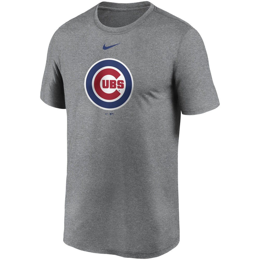 PERFORMANCE LEGEND CHICAGO CUBS TEE - Ivy Shop