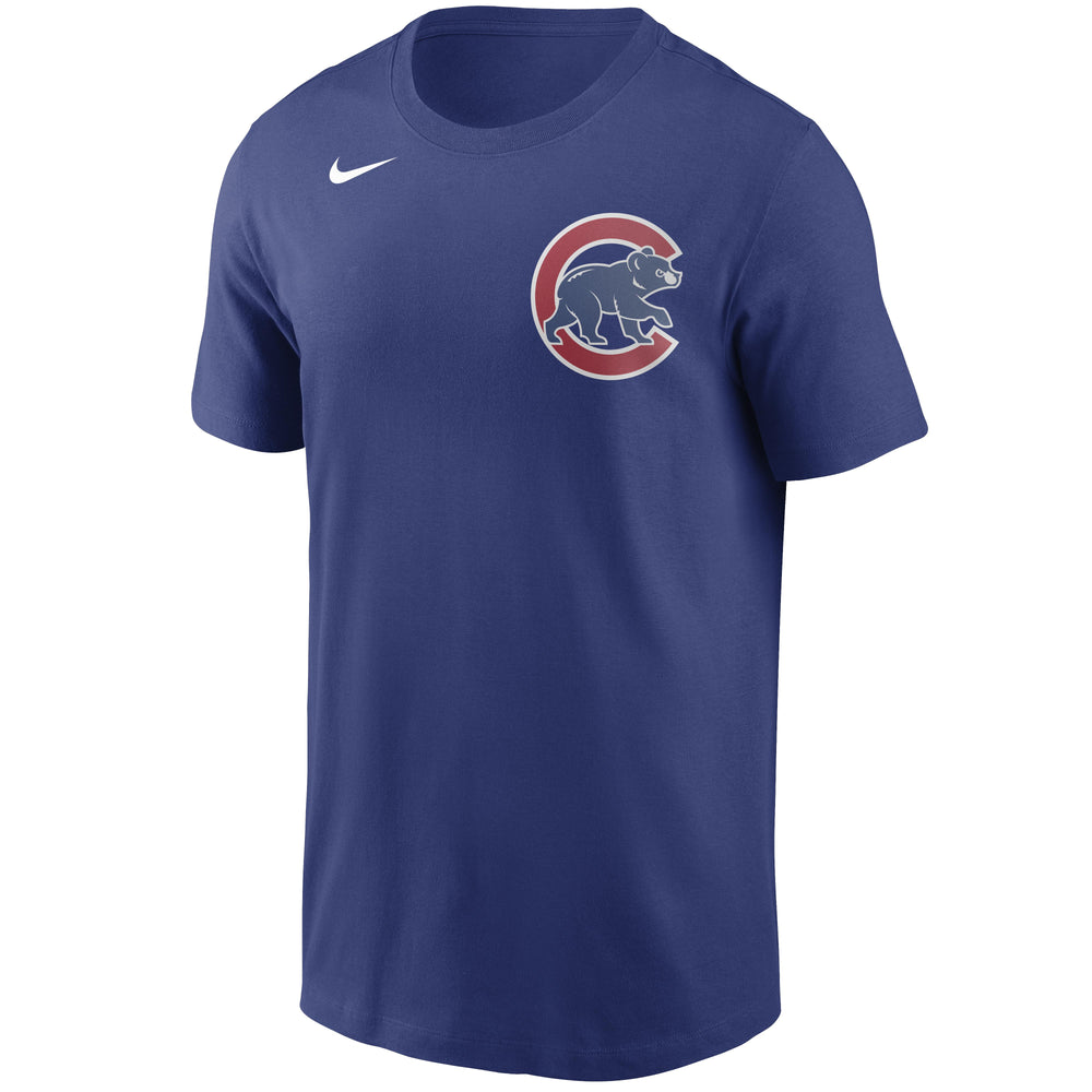 CHICAGO CUBS WORDMARK TEE
