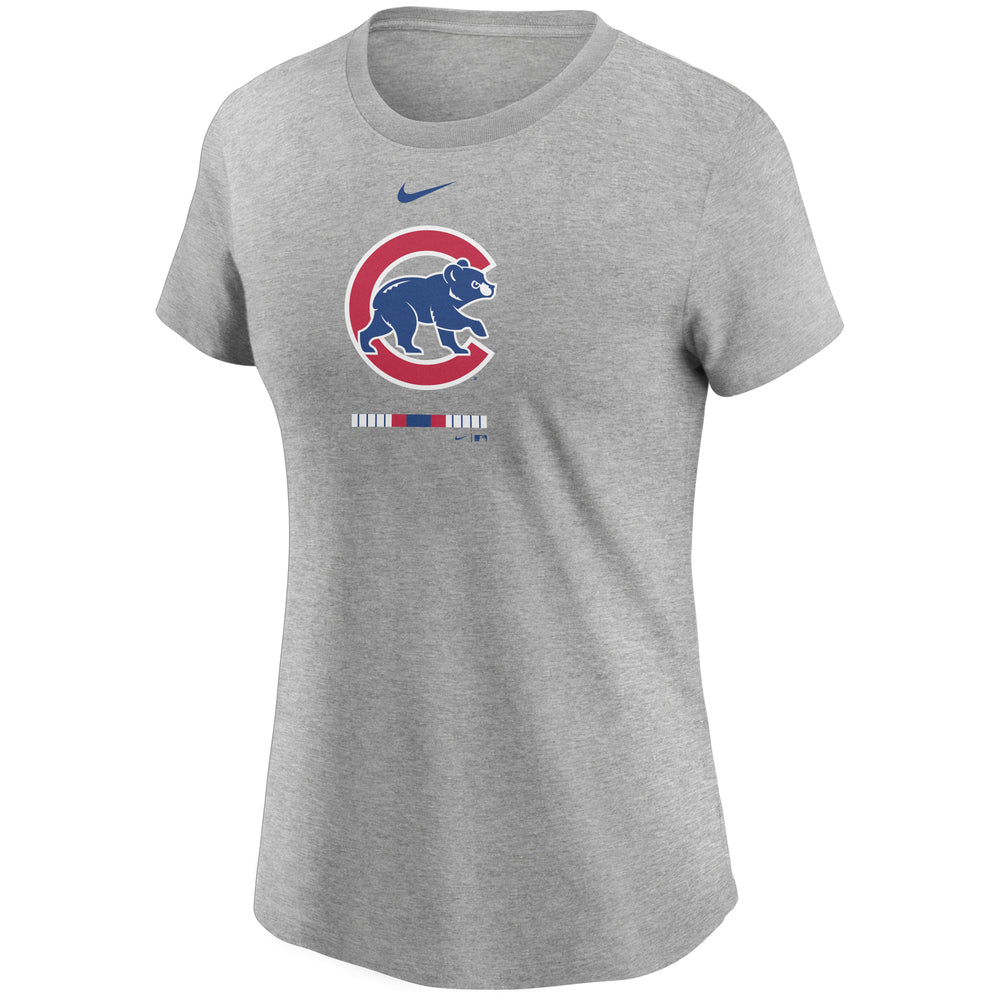 CHICAGO CUBS WOMEN'S LEGACY TEE