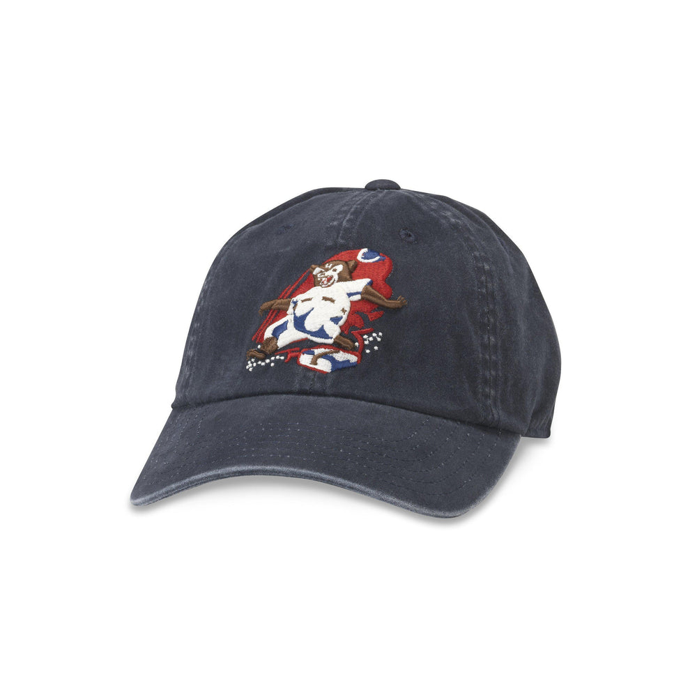 WRIGLEY FIELD BEAR SLIDING CAP