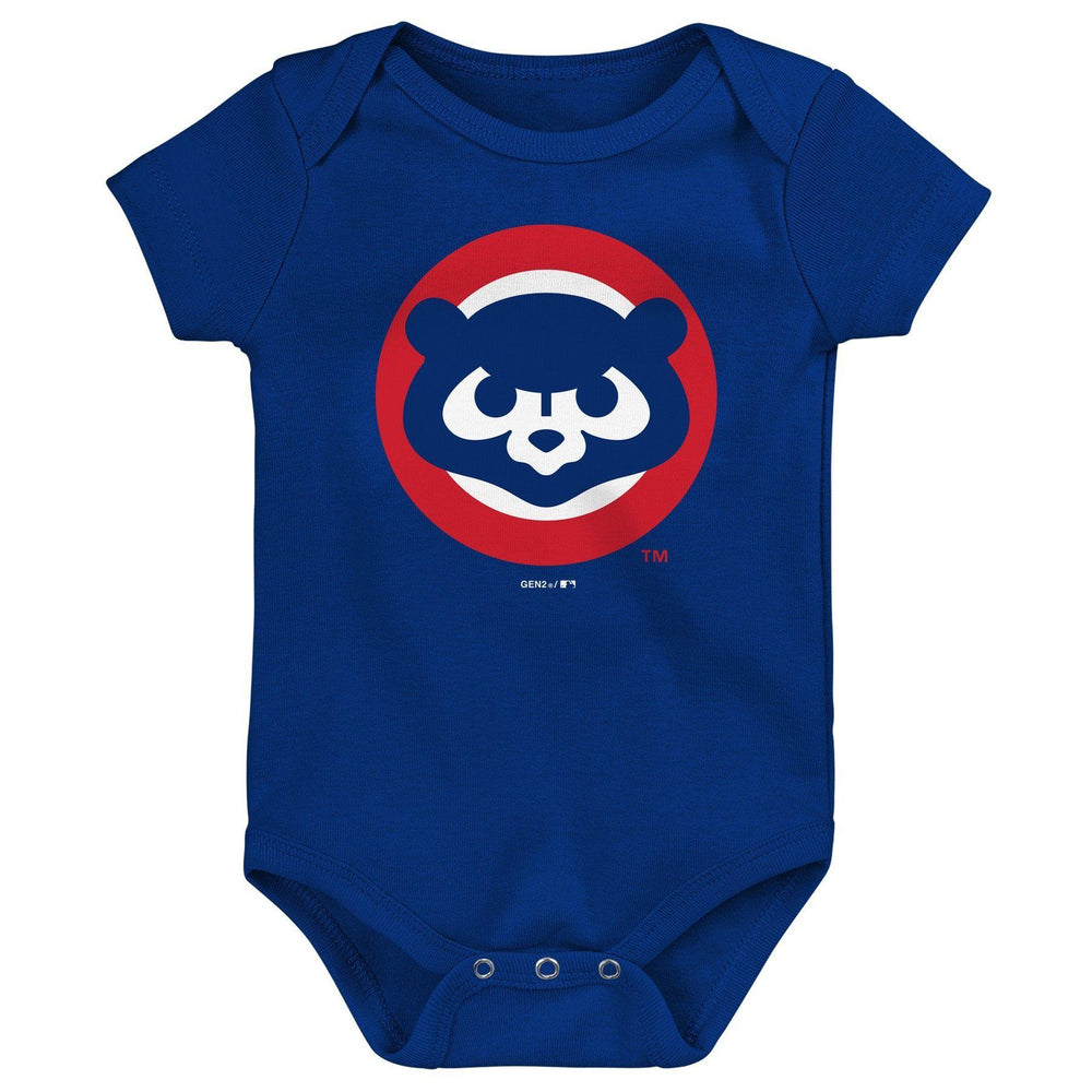 INFANT 1984 CHICAGO CUBS ONESIE