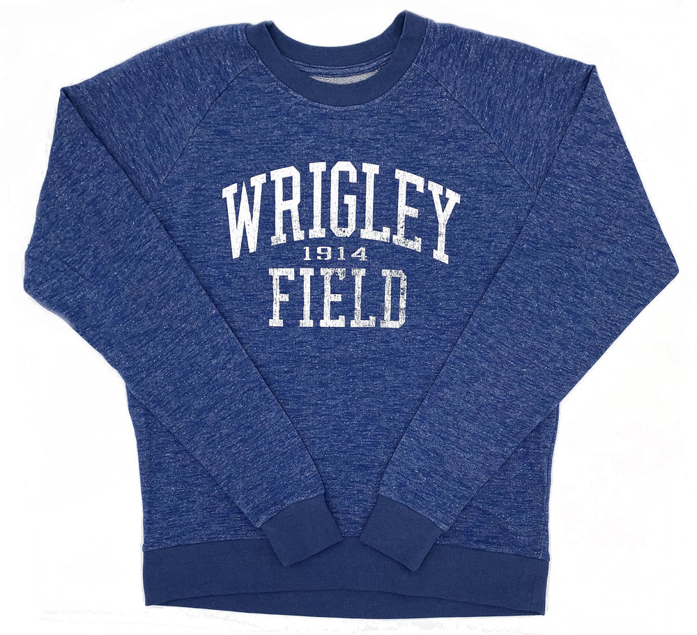 YARN DYE WRIGLEY FIELD CREW - Ivy Shop