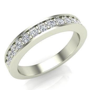 Wedding Bands by Glitz Design