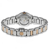 Jasmine Automatic Silver Dial Ladies Watch 2629-S5-01659