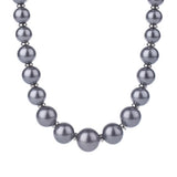 Isaac Mizrahi Live! Simulated Pearl Necklace
