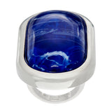 H by Halston Oval Cabochon Ring