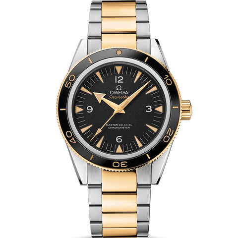 Seamaster 300 omega Master Co Axial 41 Mm (23320412101002)