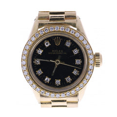 Rolex Oyster Perpetual Automatic-Self-Wind Women's Watch 6619