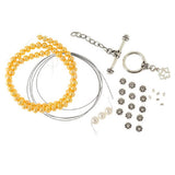 Elyse Ryan Design Your Own Jewelry Necklace Starter Kit