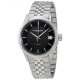 Freelancer Automatic Black Dial Men's Watch 2740-ST-20021