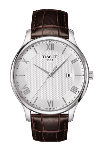 Tissot Tradition (T0636101603800)