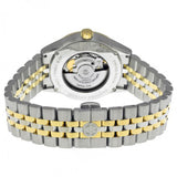 Freelancer Automatic Two-tone Men's Watch 2770-STP-65021