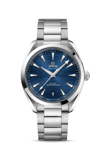 Aqua Terra 150m Omega Co‑Axial Master Chronometer 41 Mm (22010412103001)