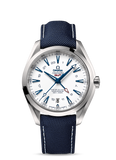 Aqua Terra 150m Omega Master Co‑Axial Gmt 43 Mm (23192432204001)