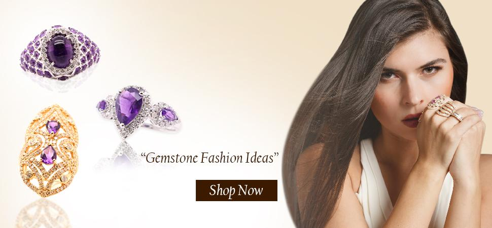 Gemstone Jewelry Ideas