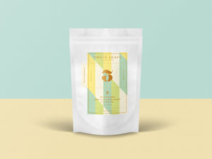 Open image in slideshow, Mint & Lemongrass Oolong Tea Bags