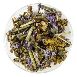 Butterfly Pea Flower Oolong Tea Bags