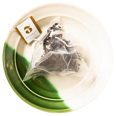 Gaba Decaf Oolong Tea Bag