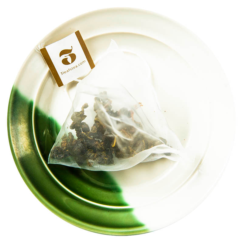 High Mountain Oolong Tea Bags