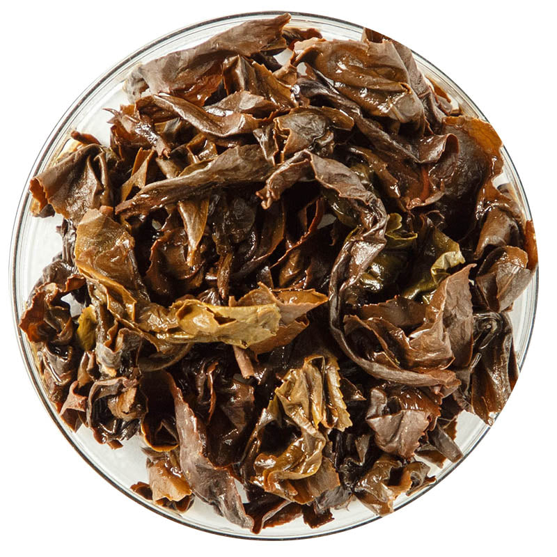 GABA Decaf Oolong Tea