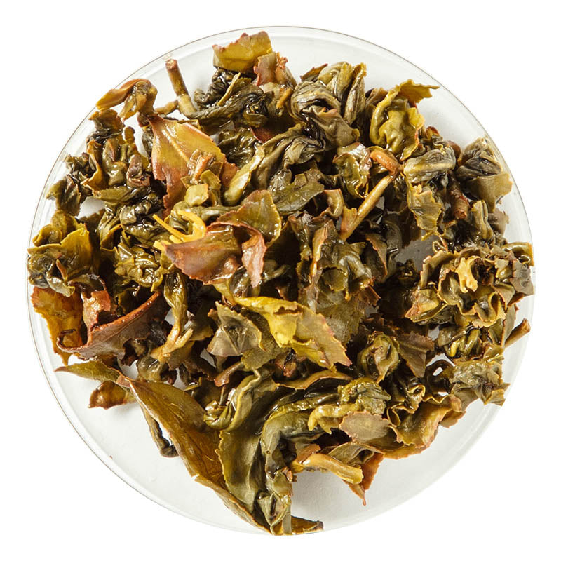 Jamine Flower Oolong Tea
