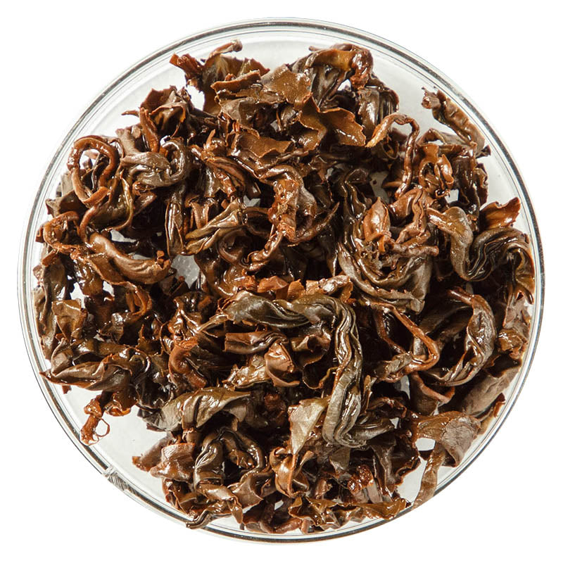 Red Ruby Oolong Tea