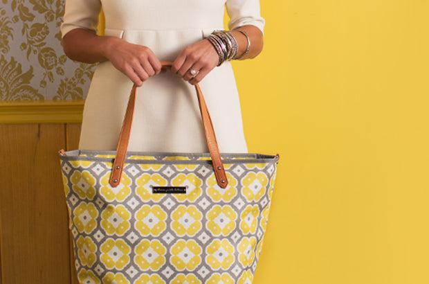 Introducing the NEW Downtown Tote
