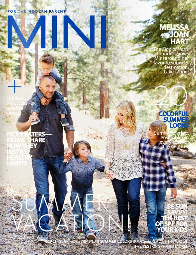 PPB in the News: Mini Mag