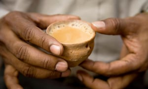 The History of Indian Masala Chai: a personal narrative