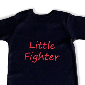 'Little Fighter' Rompersuit