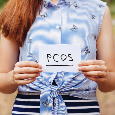 PCOS is not a Disease, It's Your Lifestyle