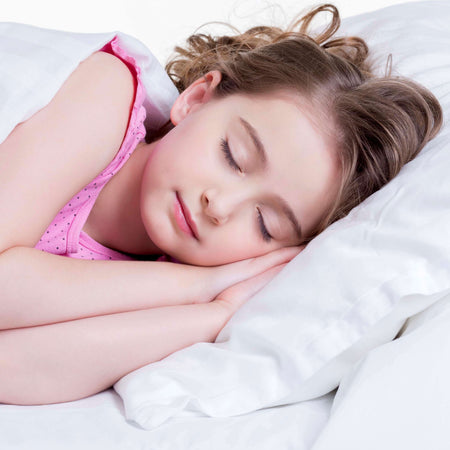 How to Improve Sleep Patterns in Children?