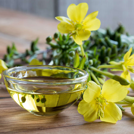 Evening Primrose Oil – A Better Option For Managing Hormonal Imbalance