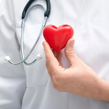 Heart Health – Risks and Management