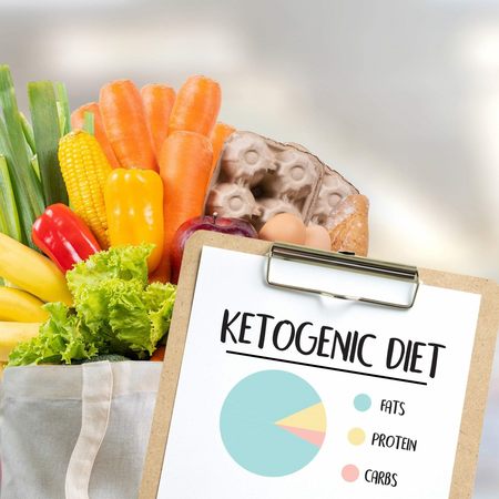 Keto Diet – What We Know and What We Should Know?