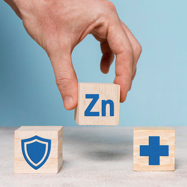 Importance of Zinc and Its Natural Sources