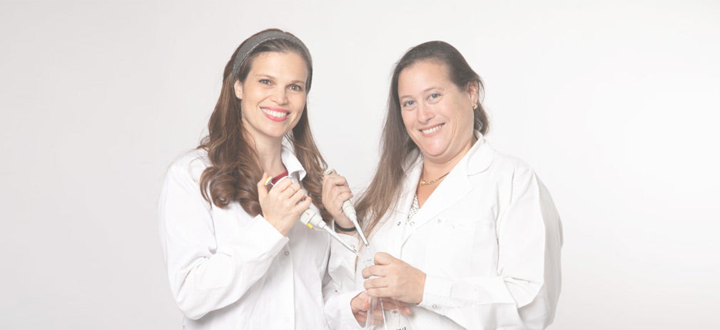 The scientist moms shaking up Israel's startup scene