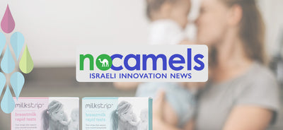 Baby tech: 9 Israeli innovations reinventing pregnancy & infant care