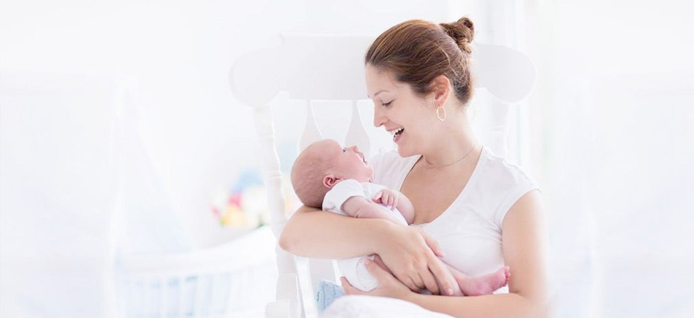 Debunking the Biggest Myths About Breast Milk & Breastfeeding