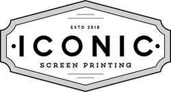 Iconic Screen Printing