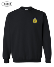 Load image into Gallery viewer, IKM FFA - Heavy Blend Crewneck Sweatshirt