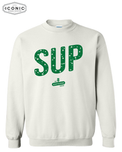 Load image into Gallery viewer, SUP St. Patricks - Heavy Blend Sweatshirt